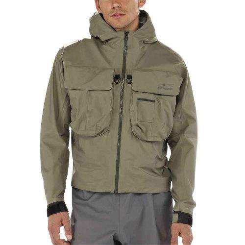 SST Patagonia Jacket