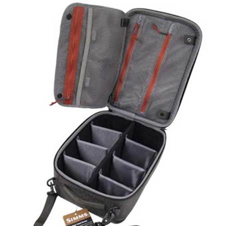 Simms Bounty Hunter Reel Case Large