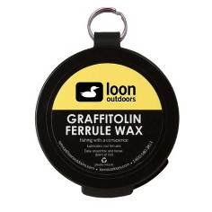Graffitolin Ferrule Wax