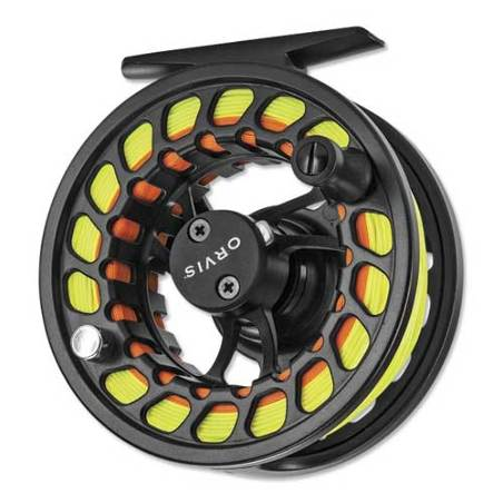 Carrete Orvis Clearwater