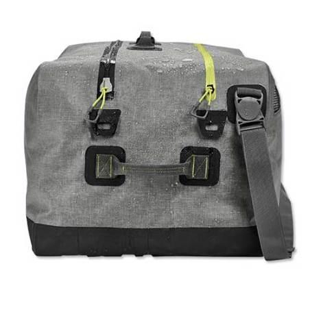 Orvis Wet Dry Duffle bag