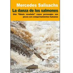 Libro de pesca - La Danza de los Salmones