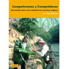 Libro de pesca - Competiciones y competidores