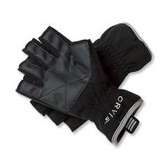 Guantes Simms Fleece Fingerless