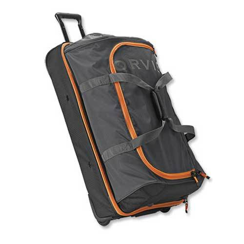 Trolley Orvis Safe Passage 800 Frop Bottom Duffle