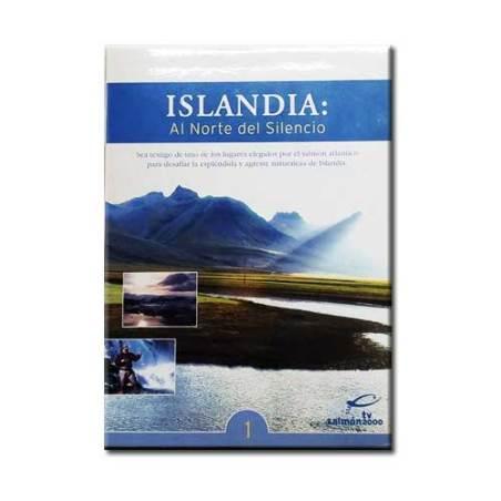 Islandia Salmon Atlantico Al Norte del Silencio