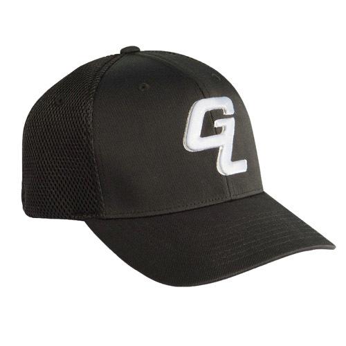 Guideline Ultra Fibre cap black