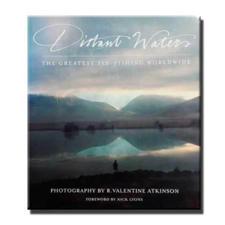 Distant Waters Valentine Atkinson