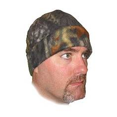 Gorro Heat Factory Fleece Beanie camo
