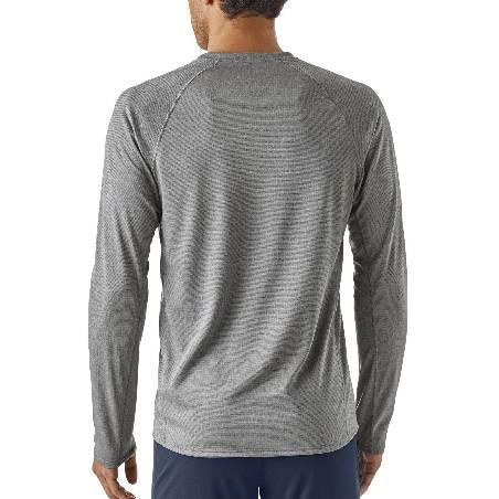 Camiseta termica hombre