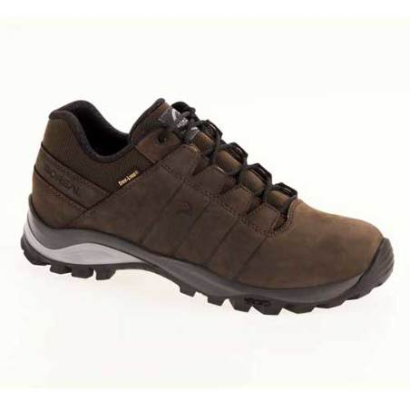 Zapatos Boreal Trekking Magma Style brown