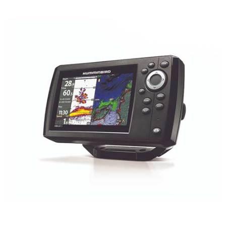 Humminbird Helix 5 sonar G2