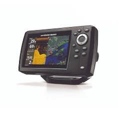 Humminbird Helix 7 sonar G2