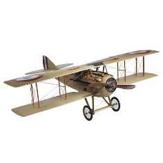 Avión Spad XIII French AP413F
