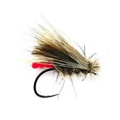 Mejores moscas para pescar truchas