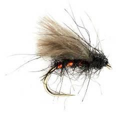 Comprar moscas secas para trucha