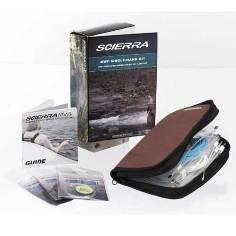 Scierra MWF Salmon Kit