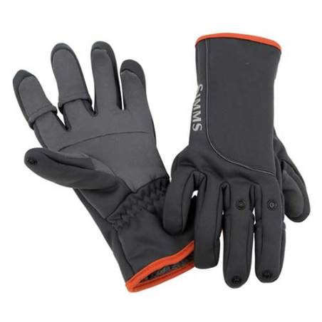 Guantes Simms Guide Windbloc
