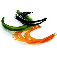 plumas de ganso Orvis