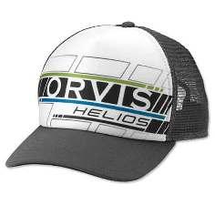 Gorra Orvis Helios 3