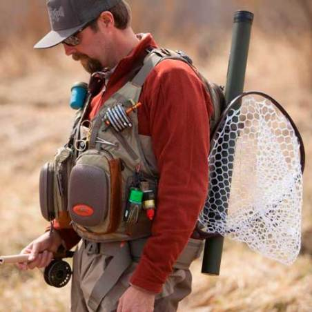 Chaleco Fishpond Wasatch Tech Pack