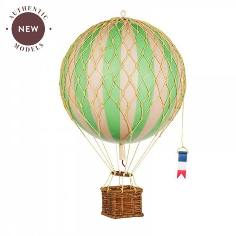 Globo Green Double Authentic Models