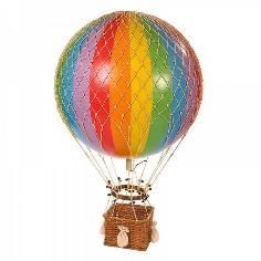 Globo Rainbow Authentic Models
