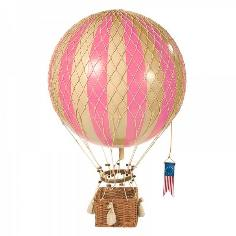 Globo Pink Authentic Models