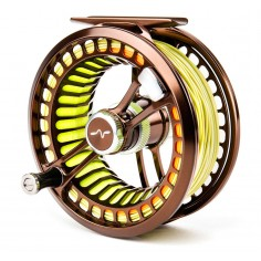 Fario Light Weight bronze
