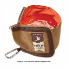 Orvis Field collection...