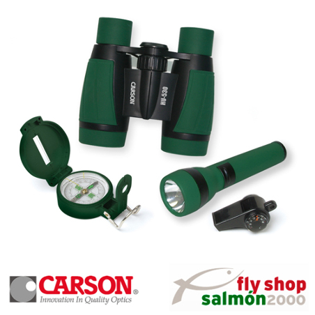 lupa KIT Carson magnifier