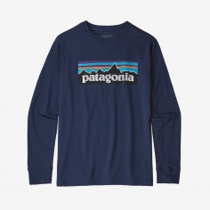 Camiseta Patagonia Boys...