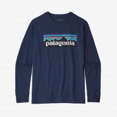 Patagonia Boys Long-Sleveed...