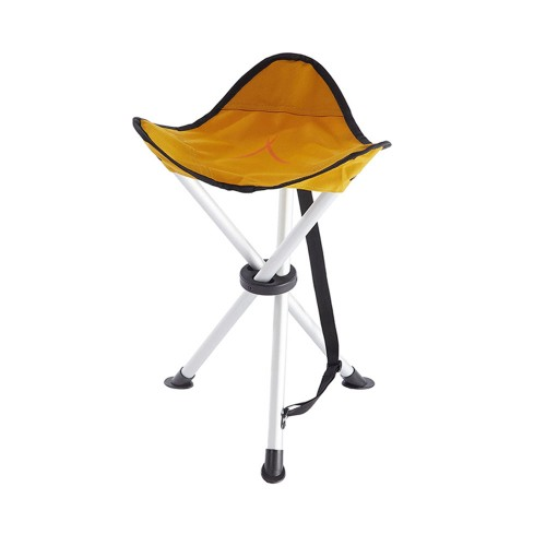 Folding chair Grand Canyon yelow