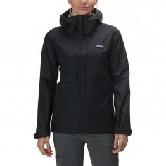 Patagonia Women's Torrentshell Jacket BLK black