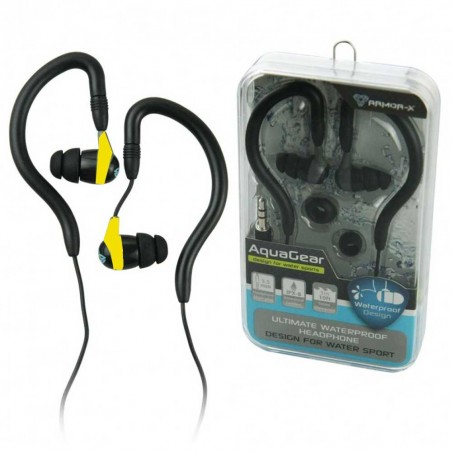 Auriculares sumergibles Armor-X HP-W81