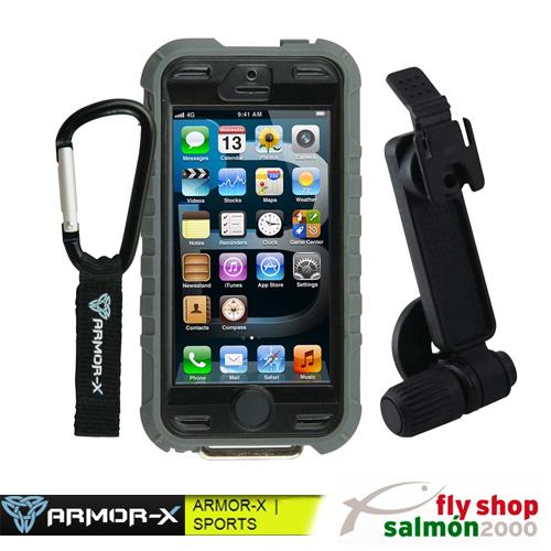 funda protector iPhone 5 rugged case BTT