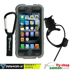 funda protector iPhone 5 rugged case BTT