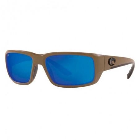 Costa Fantail Moss 580G blue mirror