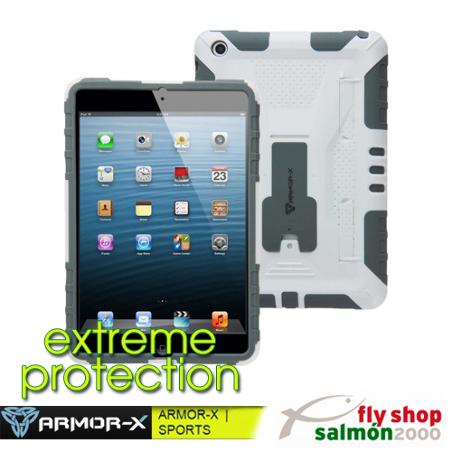 funda protector carcasa iPad