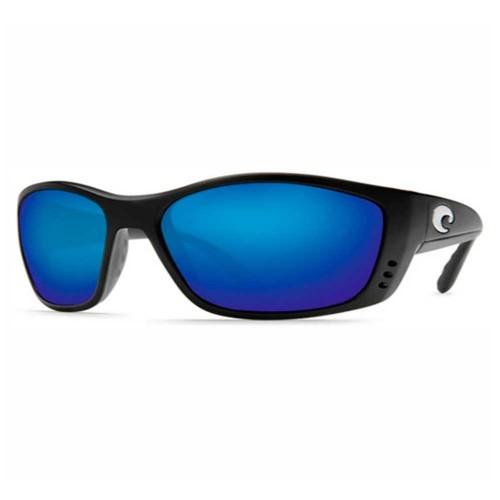 Costa Fisch Black 580G blue mirror
