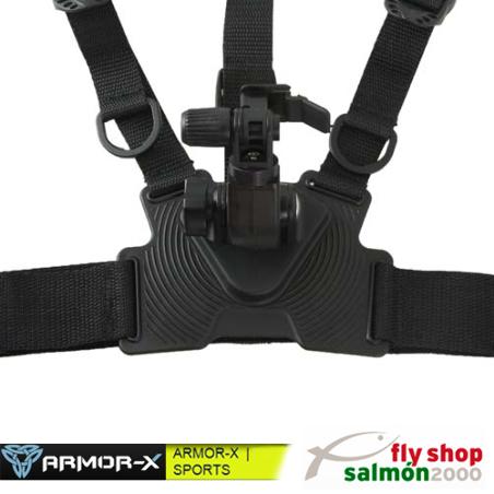 Arnes cinturón Soporte adaptador iPhone deportes de accion