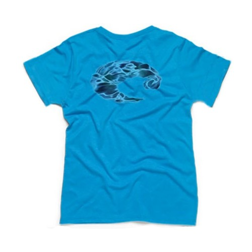 "Camiseta Costa ""Born on the Water"""