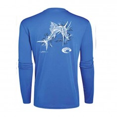 Tech Sail Long Sleeve Costa...