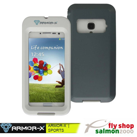 Funda iPhone impermeable protector
