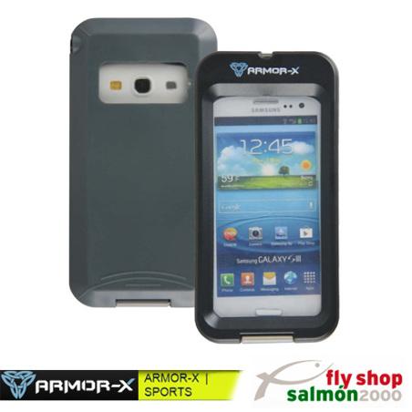 Funda iPhone impermeable protector