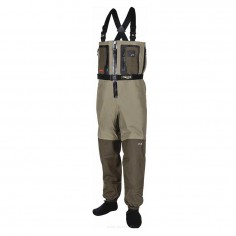 Aquaz Dryzip Chest wader