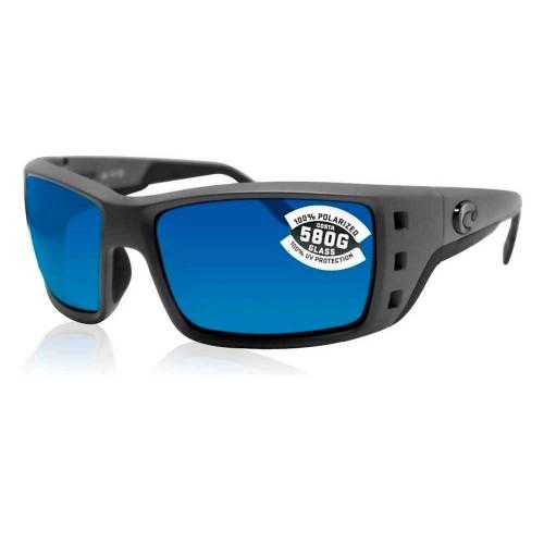 Costa Permit  Matte Gray 580G blue...
