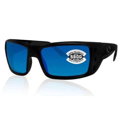 Costa Permit Blackout 580G blue mirror