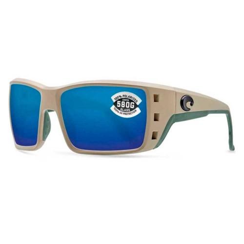 Costa Permit Sand 580G blue mirror